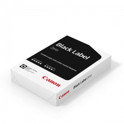 Canon Black Label Zero A4